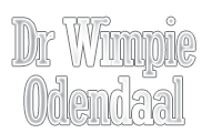 Dr Wimpie Odendaal